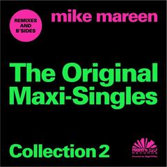 The Original Maxi-Singles Collection, Vol. 2