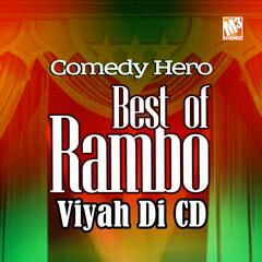 Viyah Di CD - Best of Rambo