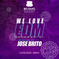 We Love EDM, Vol. 1