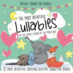 Gentle Lullaby Songs For Babies