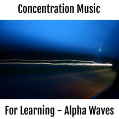 High Focus - Music for Concentration, Learning, Work, High Focus and Productivity