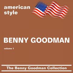 The Benny Goodman Collection vol 1