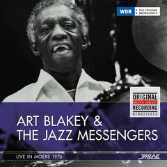 Art Blakey & the Jazz Messengers Live in Moers, Germany, 1978
