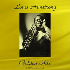 Louis Armstrong Golden Hits