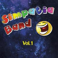 Simpatia Band, Vol. 1