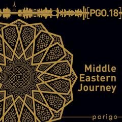 Middle Eastern Journey
