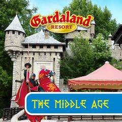Gardaland: The Middle Age