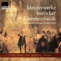 Masterpieces of Baroque Chamber Music