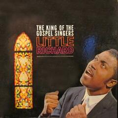 The King of the Gospel Singers...