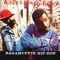 Ragamuffin Hip-Hop