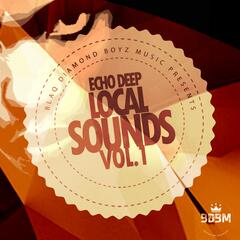 Local Sounds Vol. 1