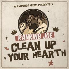 Clean Up Your Hearth