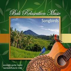 Songbirds - Bali Relaxation Music