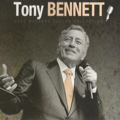Jazz Masters Deluxe Collection, Tony Bennett