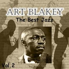 Art Blakey - The Best Jazz, Vol. 2