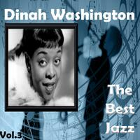 Dinah Washington - The Best Jazz, Vol. 3