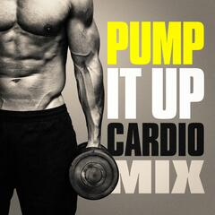 Pump It Up Cardio Mix