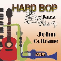 Hard Bop Jazz Vol. 2, John Coltrane