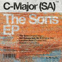The Sons EP