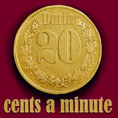 20 Cents a Minute