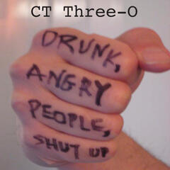 Drunk Angry People, Shut Up - single
