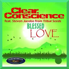 Blessed Love Single