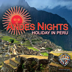 Andes Nights: Holiday in Peru