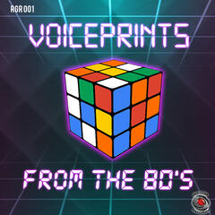 Voiceprints from the 80's