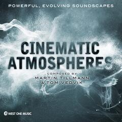 Cinematic Atmospheres: Powerful Evolving Soundscapes