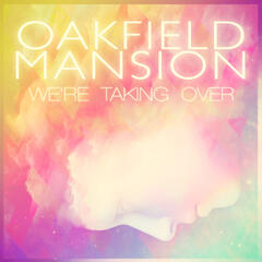 We're Taking Over - EP