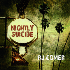 Nightly Suicide - EP