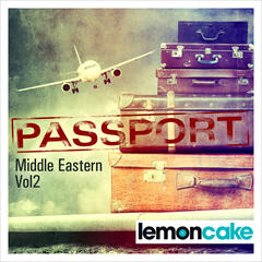 Passport: Middle Eastern, Vol. 2