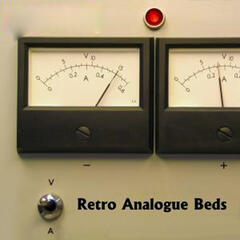 Retro Analogue Beds