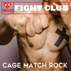 Fight Club: Cage Match Rock