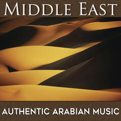 Middle East: Authentic Arabian Music
