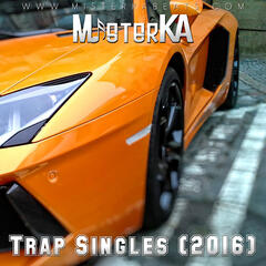 Trap Anthem Singles (2016) - Beats For Rappers