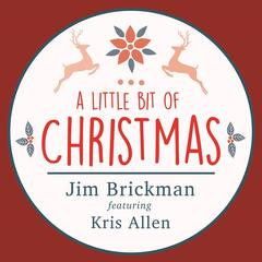 A Little Bit of Christmas (feat. Kris Allen) - Single