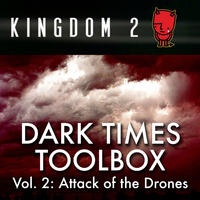 Dark Times Toolbox Vol. 2: Attack Of The Drones