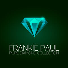 Frankie Paul  Pure Diamond Collection