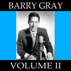 Barry Gray, Vol. 2