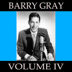 Barry Gray, Vol. 4