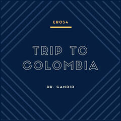 Trip to Colombia