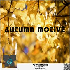 Autumn Motive