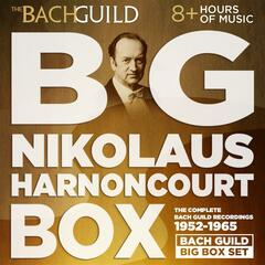Big Harnoncourt Box
