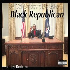Black Republican - Single