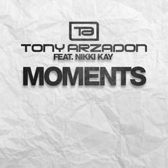 Moments (feat. Nikki Kay)