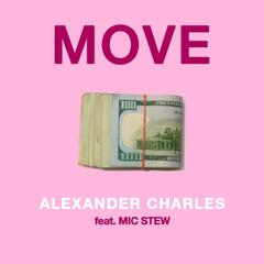 Move (feat. Mic Stew)