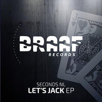 Let's Jack EP
