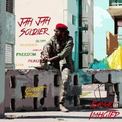 Concrete Jungle & Jah Jah Soldier