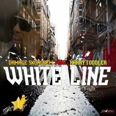 White Line (feat Harry Toddler)